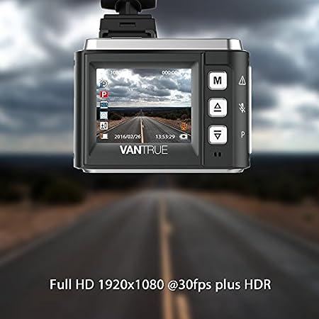 Vantrue N1 Mini Dash Cam