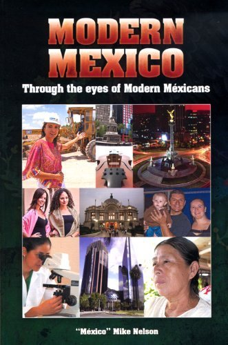 University Texas Pan Am - Modern Mexico Through the Eyes of Modern Méxicans