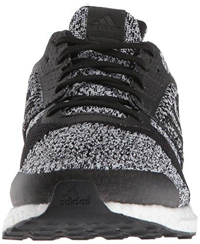 White Men's adidas Ultraboost Metallic Black St Originals Silver xzOHq7