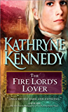 The Fire Lord's Lover (The Elven Lords Book 1)