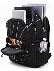 VICTORIACROSS Travel Backpack 15.6 inch Business and Casual.Daypack Laptop ipad teblet sports outdoor school for...