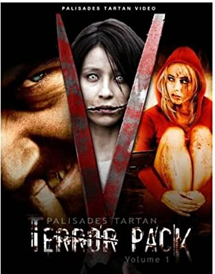 Palisades Tartan Terror Pack [Reino Unido] [DVD]: Amazon.es: Cine y Series TV