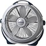 Lasko 3300 20' Wind Machine 3 Speed Cooling 3300