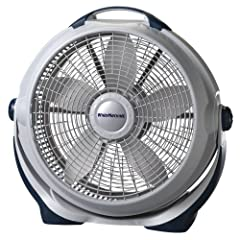 Lasko's wind machine features 3 high-performance speeds, providing energy-efficient operation with a pivoting head for directional air power.additional features include: 3 high performance speedspivots to direct air flow & circulationBuil...