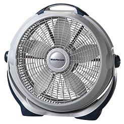Lasko 3300 20  Wind Machine Fan With 3 E...