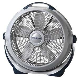"""Lasko 3300 20"""" Wind Machine 3 Speed Cooling 3300"""