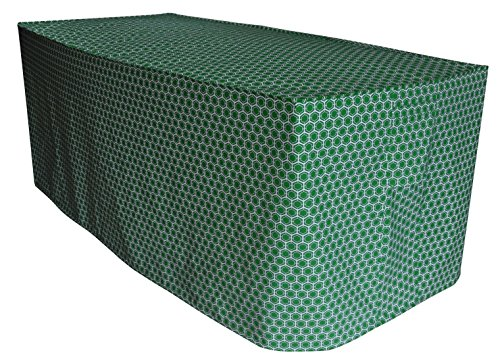 BBQ Coverpro-Honey Comb Series - Rectangular Patio Table Cover(72