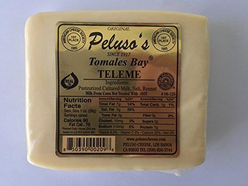 Teleme Cheese