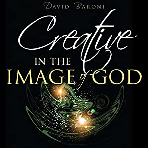 Creative in the Image of God Audiobook