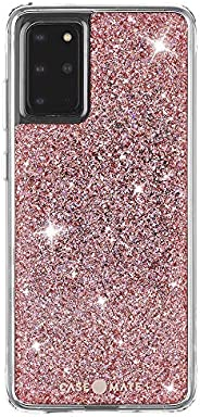 Case-Mate - TWINKLE - Case for Samsung Galaxy S20+ | S20 Plus - 5G Compatible - Reflective Foil Elements - 6.7