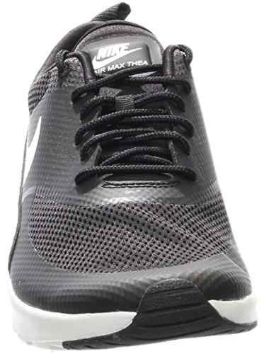 Da da Nike Corsa Max Air Scarpe Thea Donna nero ZcW6OIHTWq