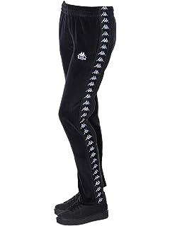 Coton Kappa Et Pantalon Noir Vêtements Femme 3030cy0907 vBBwnqUta