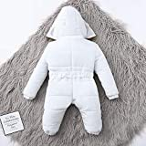 Sameno Infant Baby Clothes 0-24 M Cotton Bodysuit