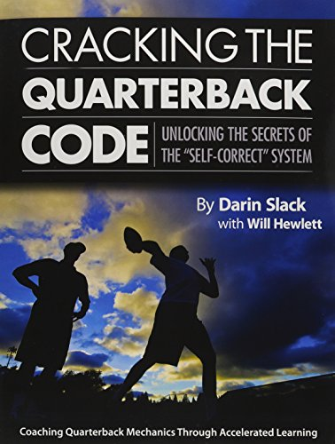 (Cracking the Quartback Code)