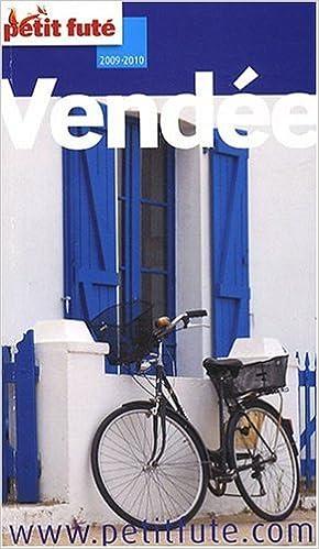 Livres Petit Futé Vendée pdf epub