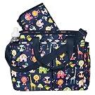 LeSportsac Ryan Baby Bag Diaper Bags - Zoo Cute