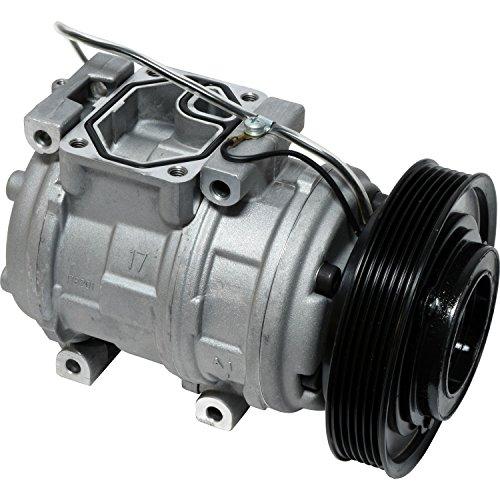 New 10pa17c A/c Compressor - 7