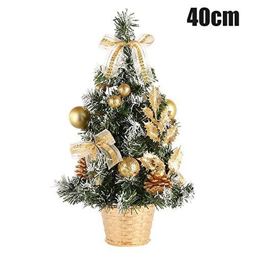 DirkFigge - Decoración para árbol de Navidad, decoración para Mesa ...