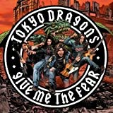 Tokyo Dragons - Teenage Screamers - Escapi Music - EMUS20047