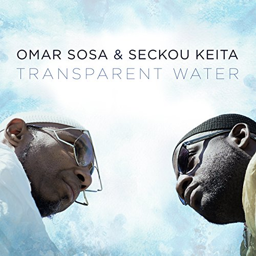 (Transparent Water)