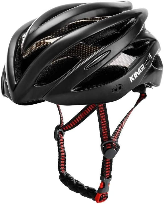Adult Cycling Bicycle Helmet for Men and Women Safety Protection CPSC Certification Adjustable Lightweight Mountain Bike Helmet Multiple Colors