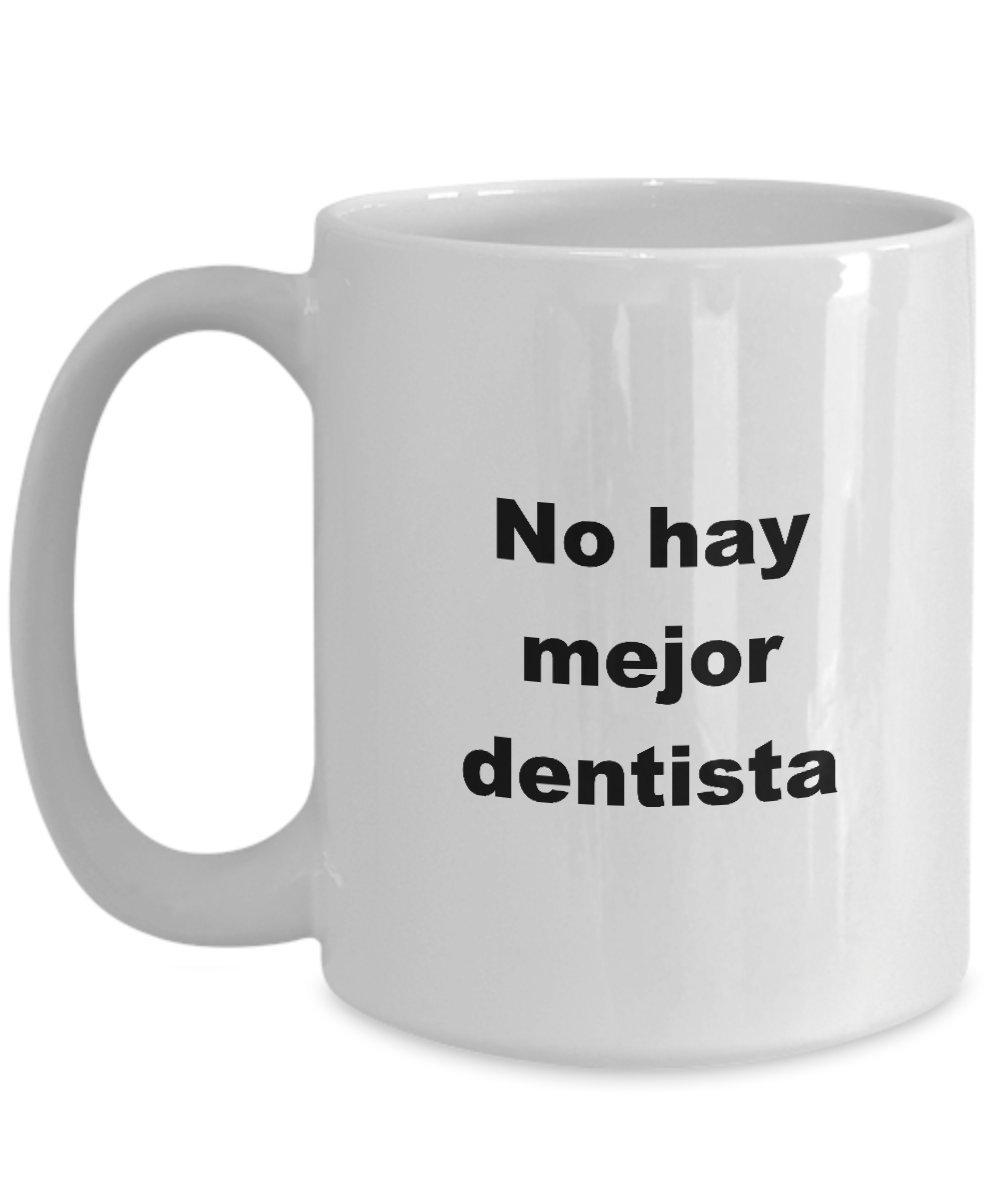 Amazon.com: Matif Dentista Regalos Taza de Cumpleanos ...