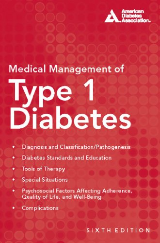Medical Management of Type 1 Diabetes (Kaufman, Medical Management of Type 1 Diabetes) Pdf
