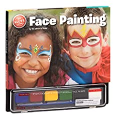 Face Painting Craft Kit