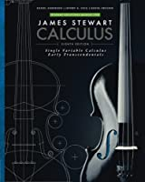 Student Solutions Manual for Stewart's Single Variable Calculus: Early Transcendentals, 8th (James Stewart Calculus)