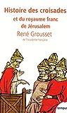 Image de Histoire Des Croisades Coffret 3 Tomes