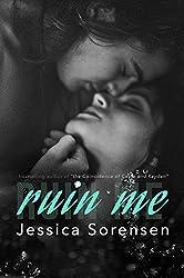 Ruin Me (Nova Series Book 5)