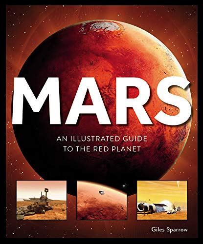 (Mars: The Red Planet)