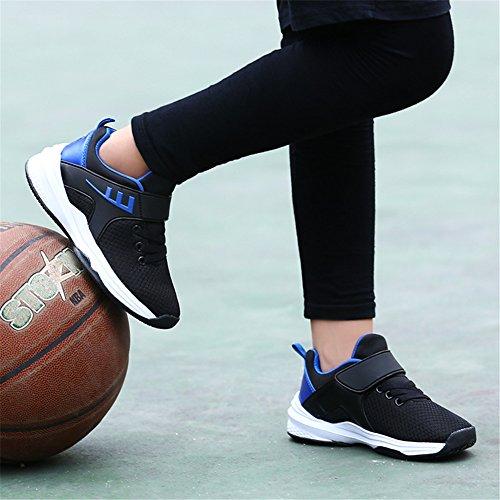 Leggero Comfort Scarpe Sneakers Running One autunno bambini Casual Primavera Outdoor Uomo Sport Cuscino traspirante per Tulle frYq0f
