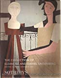 The Collection of Eleanore and Daniel Saidenberg Sale 7382