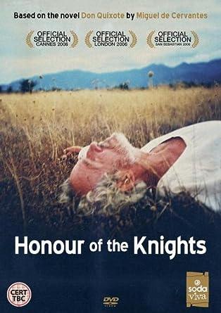 Honour Of The Knights [Reino Unido] [DVD]: Amazon.es: Lluis Carbo, Lluis Serrat, Albert Pla, Albert Serra, Lluis Carbo, Lluis Serrat: Cine y Series TV