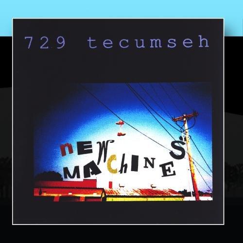 Price comparison product image 729 Tecumseh