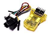 FPVKing Mini CC3D Flight Controller Openpilot Flight Control Board Bent Pin STM32 32 Bits