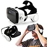 Oct17 3D Virtual Reality VR Z4 4th Generation - Best Reviews Guide