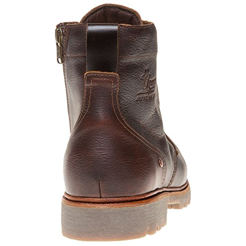 Panama Jack Billy C3 Homme Boots Marron