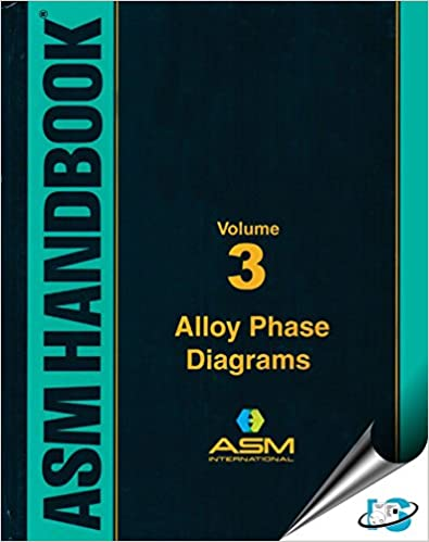 Download ASM Handbook: Volume 3: Alloy Phase Diagrams PDF, azw (Kindle), ePub