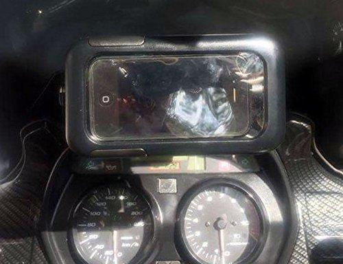 Cockpitstrebe GPS Halterung XL1000V Varadero 03-11