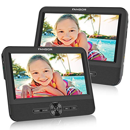 FANGOR 7.5 Dual Screen
