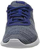 Nike Youth Tanjun Textile Trainers