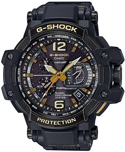 CASIO watch G-SHOCK gravity master GPS hybrid Solar radio GPW-1000VFC-1AJF Men's