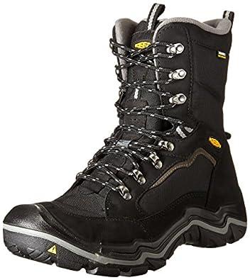 Amazon.com | KEEN Men's Durand Polar Hiking Boot | Hiking