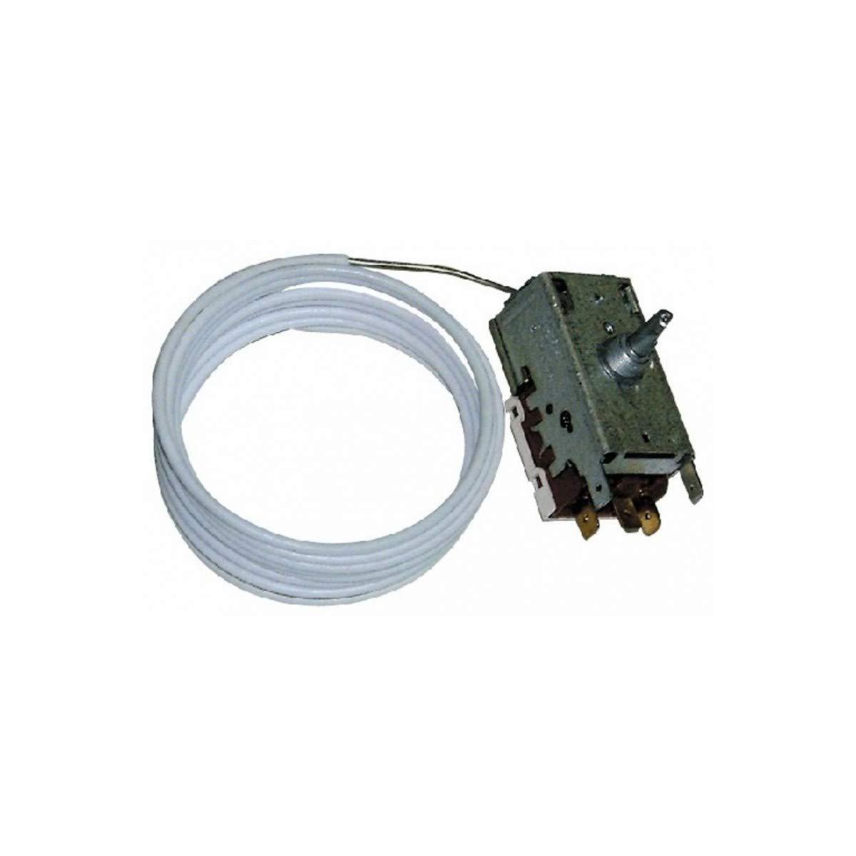Recamania Termostato frigorifico Electrolux ER8100B ER4002B ...
