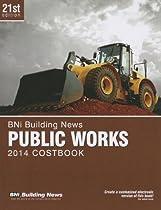 Bni Public Works Costbook 2014