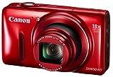 CANON(キヤノン) Canon(キヤノン) PowerShot SX600 HS レッド