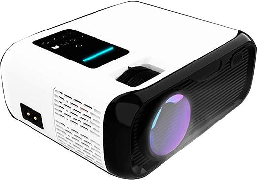Proyector portátil, Proyector de video de 20000 lúmenes, Proyector ...