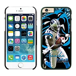 Carolina Panthers Brandon LaFell iPhone 6 Cases Black 4.7 inches63572_53729